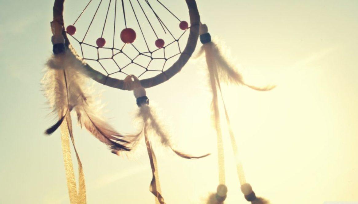 Een Sioux legende